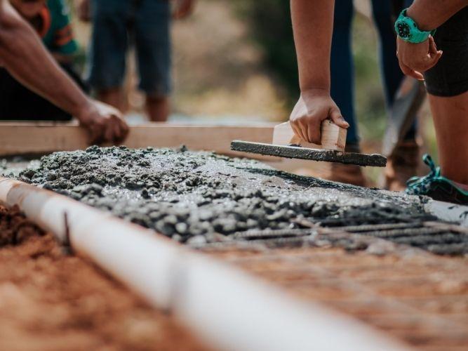 prix des fondations d'une maison