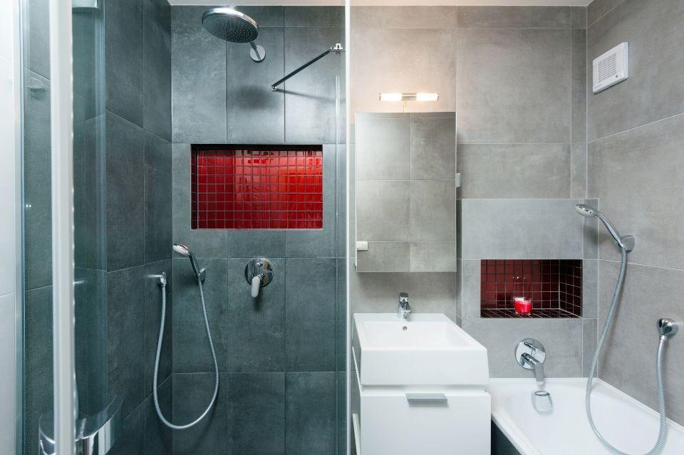 salle de bain alternative